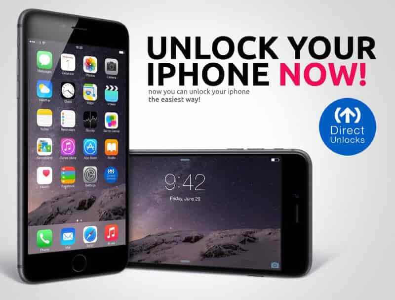 How to Unlock iPhone - Free Guide - Unlock O2, EE, Vodafone